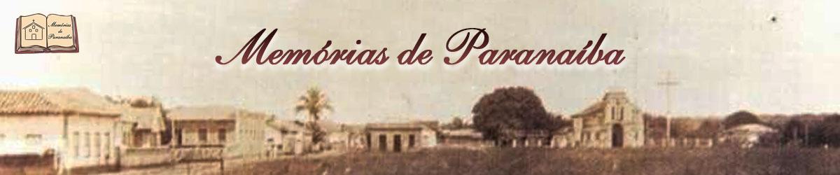 Memórias de Paranaíba